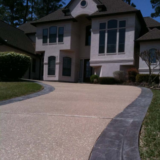 concrete resurfacing services magnolia tx the woodlands tx